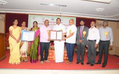3 MoU with MSSRF
