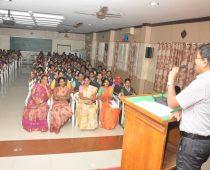CSR SPECIAL MEETING