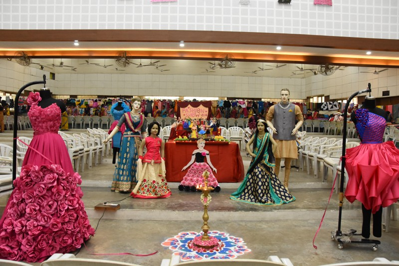 Department Of Costume Design And Fashion Vellalar College For Women