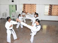 CENTRE FOR MARTIAL ARTS-Taekwondo (2)