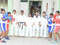 MARTIAL ARTS -TEAM (2)