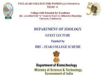 Women's College in Erode | Vellalar College For Women