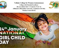 13 N-Girl Child Day