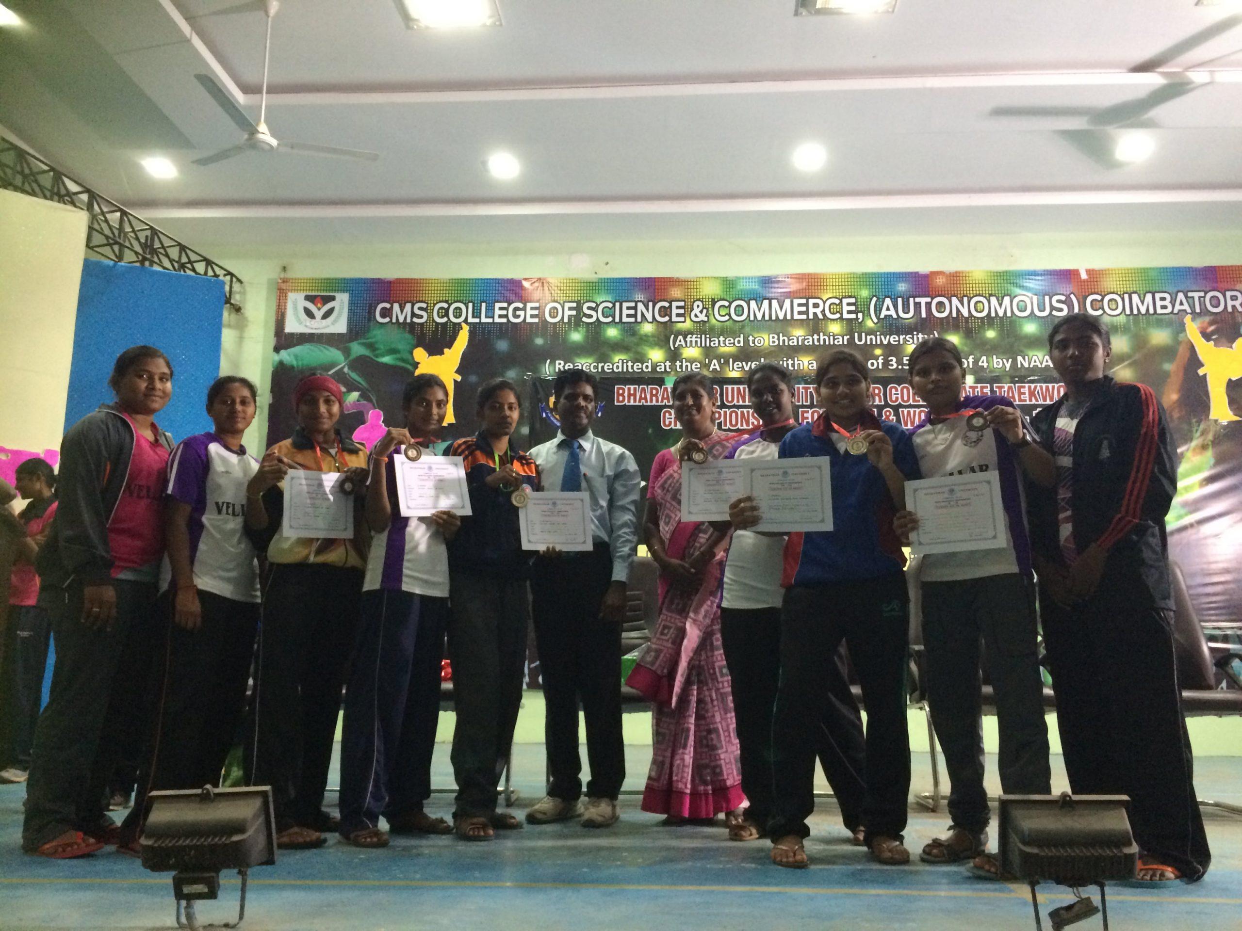 Extramural-Taekwondo